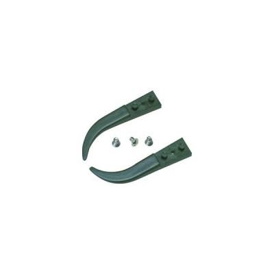 ideal-tek/イデアルテック  交換用ESDカーボンプラスチックチップ A2ABCF