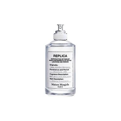 Maison Margiela Fragrances メゾン マルジェラ フレグランス レプリカ レイジー サンデー モーニング オードトワレ 香水・フレグランス(2021春・夏)