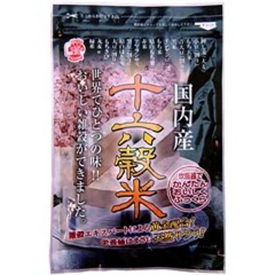 国内産 十六穀米(240g)[雑穀米]