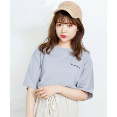 【フレームスレイカズン】バックフォトTシャツ