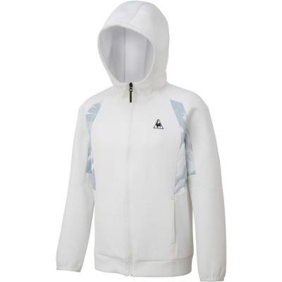 le coq sportif ルコック グランスーツジャケット QTMQJF40 ホワイト