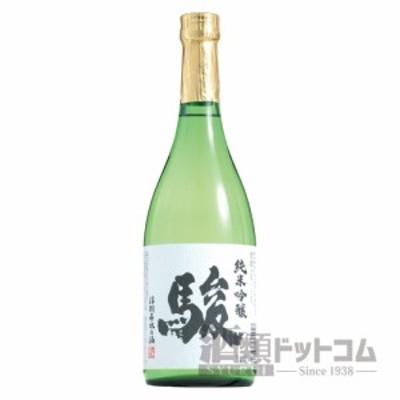 【酒 ドリンク 】駿 純米吟醸 浮羽名水の雫 720ml(6247)