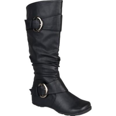 ジュルネ コレクション Journee Collection レディース ブーツ シューズ・靴 Paris Black