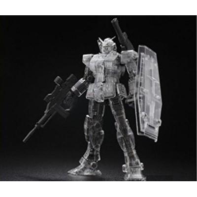 ORIGIN展限定 MG RX-78-02ガンダム(GUNDAM THE ORIGIN版)メカニカルクリアv(未使用品)