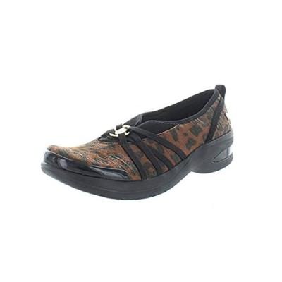 BZees Rosie Brown Leopard 8.5