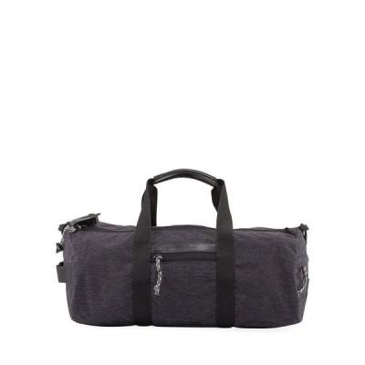 シャイノーラ メンズ ボストンバッグ バッグ Men's Rambler Duffel Bag with Leather Trim
