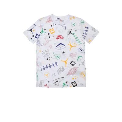 ジョーダン ALL STAR SCRBBL 半袖 Tシャツ 95A075-001