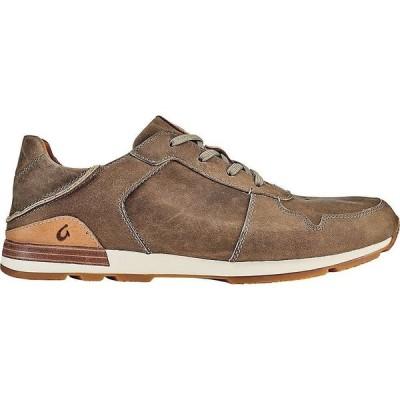 オルカイ OluKai メンズ シューズ・靴 Olukai Huaka'i li Shoe Clay/Clay