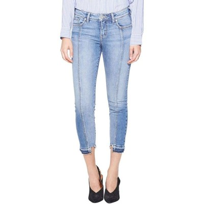 Silver Jeans Co. PANTS レディース US サイズ: 25x25 カラー: ブルー