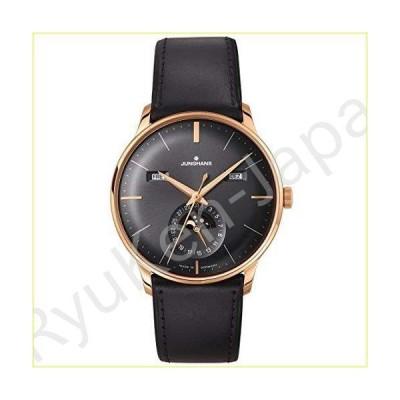 【新品・未使用品】Junghans Meisterカレンダーメンズ腕時計???027?/ 7504.01【並行輸入品】