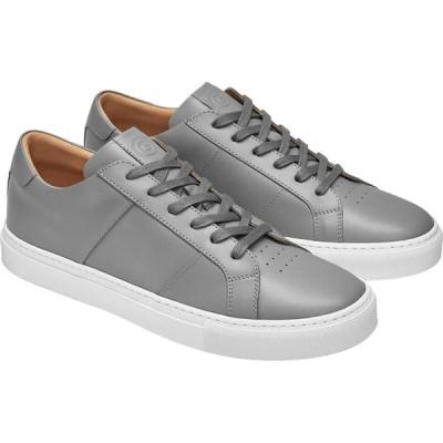 グレイツ GREATS メンズ スニーカー シューズ・靴 Royale Ash Grey