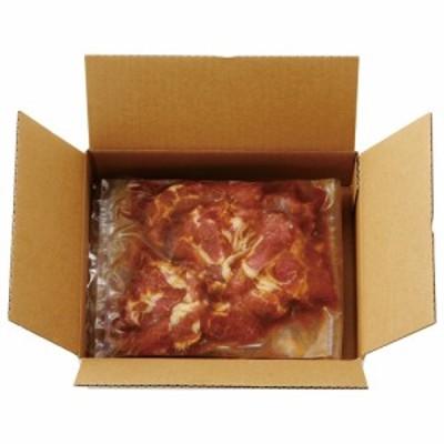 送料無料 【お歳暮】 北海道名物ジンギスカン5袋 7571-392 /  お取り寄せ グルメ 食品 おすすめ