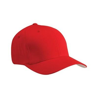 Flexfit 2-Pack Premium Original Cotton Twill Fitted Hat …【並行輸入品】