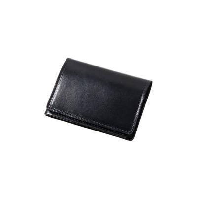 【プレミアム】【イタリアンレザー使用】カードケース