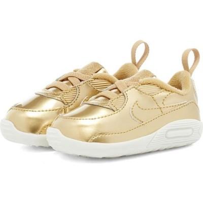 ナイキ Nike メンズ スニーカー シューズ・靴 Max 90 Crib QS Metallic Gold/Club Gold