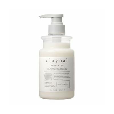 claynal(クレイナル) クレイナル スムーススパトリートメント 450mL