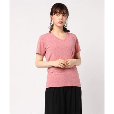 tシャツ Tシャツ CAL.Berries:EASY V NECK