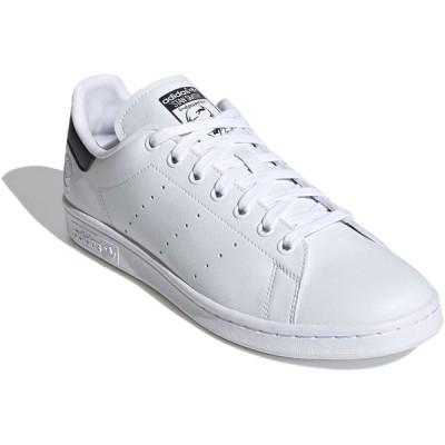 アディダス スタンスミス ヴィーガン adidas STAN SMITH VEGAN フットウェアホワイト/カレッジネイビー/グリーン FU9611 アディダスジャパン正規品