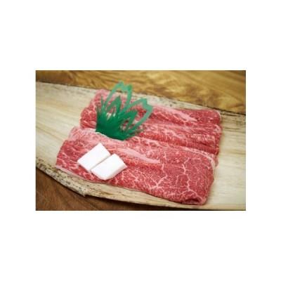 ふるさと納税 C-15 常陸牛 すき焼き・焼肉用(400g) 茨城県日立市