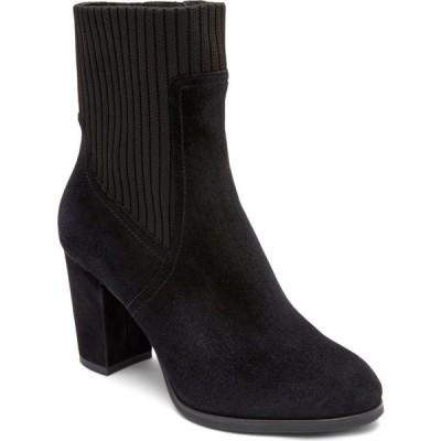 バイオニック VIONIC レディース ブーツ シューズ・靴 Kaylee Water Resistant Bootie Black