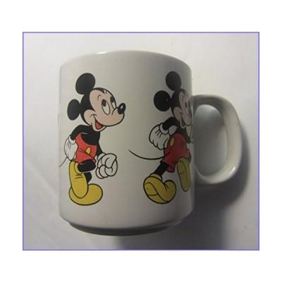 Disney Marching Mickey Mouse Mug[並行輸入品]