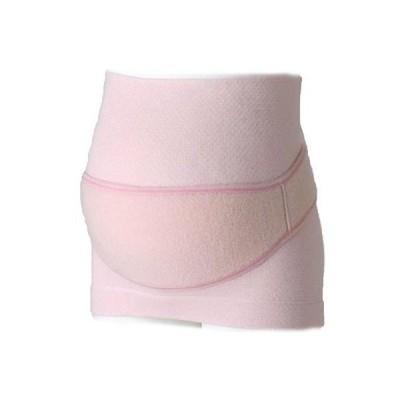 犬印 はじめて妊婦帯セット コルセットタイプ HB8106 ピンク M〜Lサイズ ( 1枚入 )/ 犬印