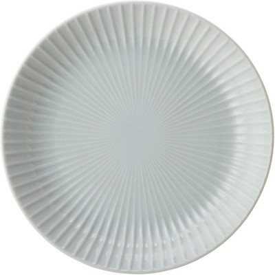 TAMAKI カレー パスタ皿 ライン ホワイト 5個セット 直径22.6×高さ4cm 620ml 電子レンジ・食洗機対応 日本製 T-884447
