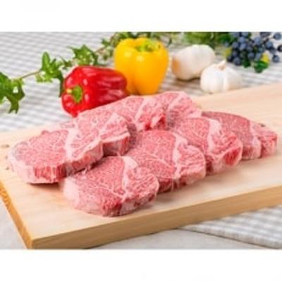 (福岡県産限定)A4ランク博多和牛ヒレ肉ステーキ1枚120g×8枚入り