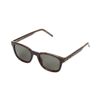 Saint Laurent セイントローレン メンズ 男性用 メガネ 眼鏡 サングラス SL 406 - Havana