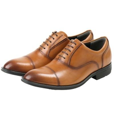 テクシーリュクス メンズファッション 紳士靴  texcy luxe テクシーリュクス TU-7020 タン texcyluxe TU-7020-017