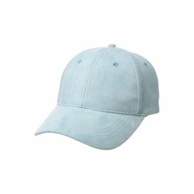 マイケル スターズ レディース ハット キャップ 帽子 Dont Be Suede Baseball Cap