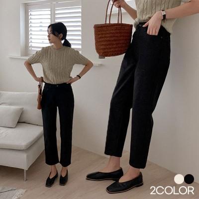 ソノ見えるピットコットンパンツ いよいよQOO10入店!大人気韓国女性ファッションブランド「REALCOCO」入店イベ