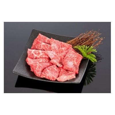 ZB6096_高級和牛「熊野牛」特選モモ焼肉 1.2kg 4等級以上