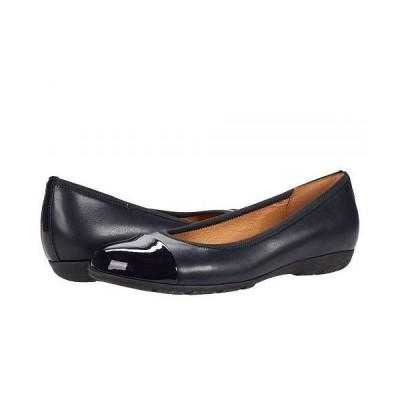 Gabor ガボール レディース 女性用 シューズ 靴 フラット Gabor 54.161 - Ocean