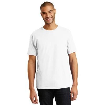ユニセックス 衣類 トップス Tagless 100% Cotton T-Shirt グラフィックティー