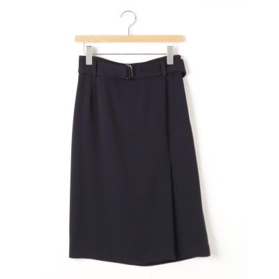 OFF PRICE STORE(Women)(オフプライスストア(ウィメン)) BOSCHクレープWクロススカート