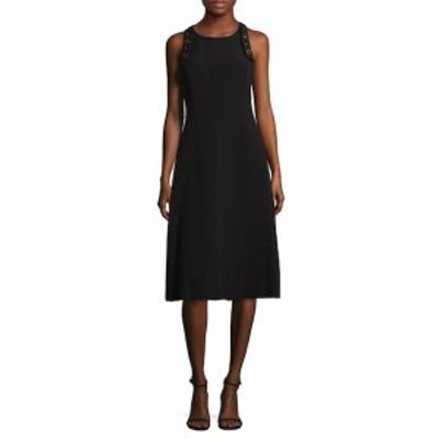 BCBG マックスアズリア レディース ワンピース Gormet Adorned A-Line Dress
