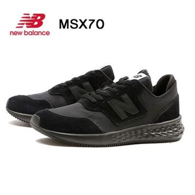 ニューバランス スニーカー New Balance MSX70 靴 ウォーキング カジュアル MSX70CB 70741692