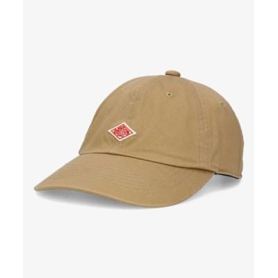 OVERRIDE / 【DANTON】KIDS COTTON TWILL CAP / 【ダントン】キッズ コットン ツイル キャップ オーバーライド KIDS 帽子 > キャップ