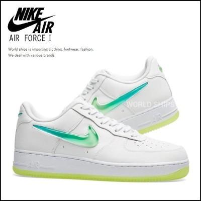 エア フォース 1 Nike Air Force 1 '07 PRM ナイキ レディース メンズ スニーカー ラージジュエル