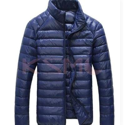 中綿ジャケット メンズ ショートコート 中綿コート キルティングコート 厚手 長袖 スリム 立て襟 ファション カジュアル アウター 秋 冬 2020