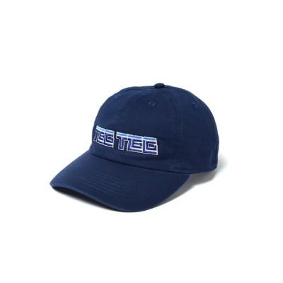 VERTICAL GARAGE / TEG TEG LOGO CAP KIDS 帽子 > キャップ