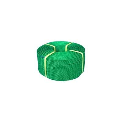 緑化グリーンロープ 8mm 200m巻