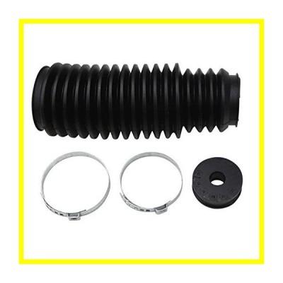 Beck Arnley 103-2986 ステアリング Rack Boot Kit
