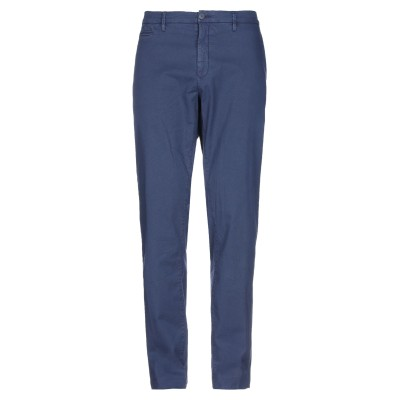 シビリア SIVIGLIA パンツ ブルー 40 コットン 98% / ポリウレタン 2% パンツ
