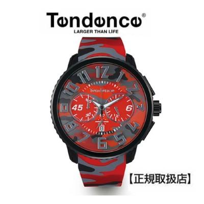 [テンデンス]Tendence 腕時計 ウォッチ メンズ レディース GULLIVER ROUND CAMO ガリバー ラウンド カモフラージュ 迷彩 TY046024 国内正規品 4年保証