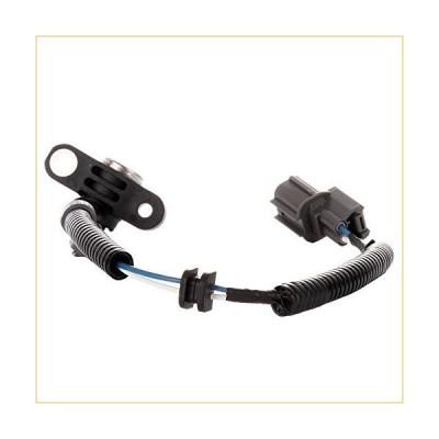 SCITOO 37500-P72-A01 Crankshaft Position Sensor Fits 1996 1997 1998 1999 2000 2001 Acura Integra, 1999 2000 Honda Civic, 1996 1997 Honda Civic del Sol