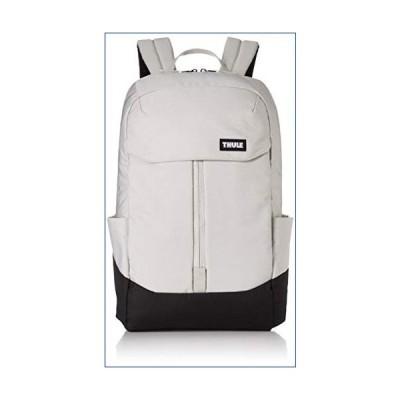 [スーリー] リュック Thule Lithos Backpack 容量:16L ノートパソコン収納用 Concrete/Black 並行輸入品