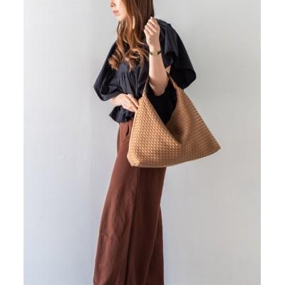 VitaFelice / メッシュワンショルダーバッグ WOMEN バッグ > ショルダーバッグ