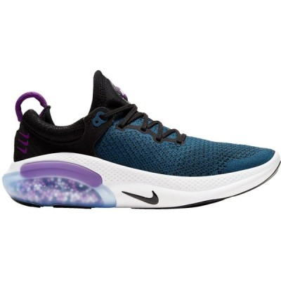 ナイキ Nike レディース ランニング・ウォーキング シューズ・靴 Joyride Run Flyknit Running Shoes Black/Purple/Blue